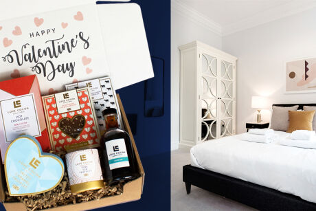 UnderTheDoormat and Love Cocoa Giveaway!