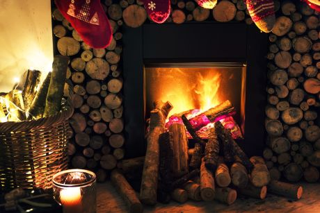 Why Christmas is the perfect time to short let your home