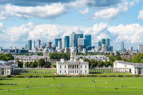 The Best Walks to do in London