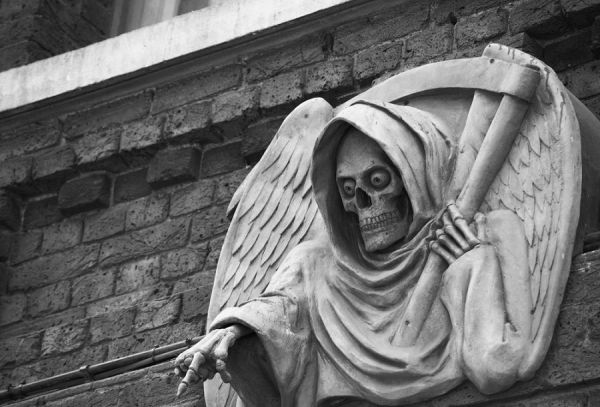Haunted Halloween in London: A Ghostly Tour