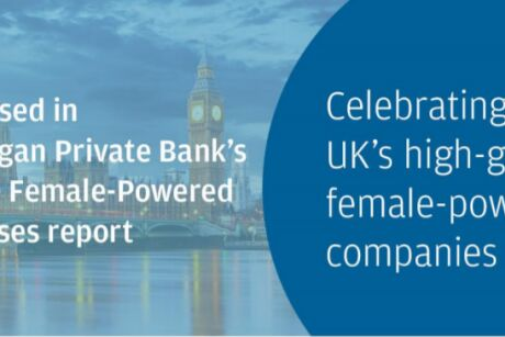 Top 200 Female-Powered Businesses Report