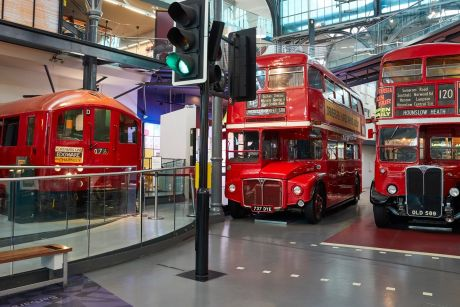 8 Things to Do With Toddlers in London