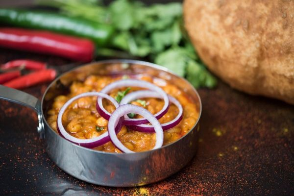 Seeking the capital's finest vegetarian curries? Woodlands is at the top of our list.