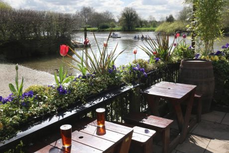 Perfect London Pub Gardens: Our Picks for 2019