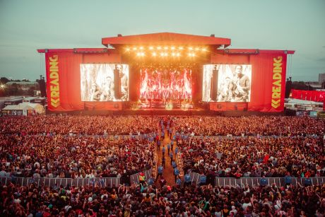 Summer of Music: Our Favourite UK Festivals