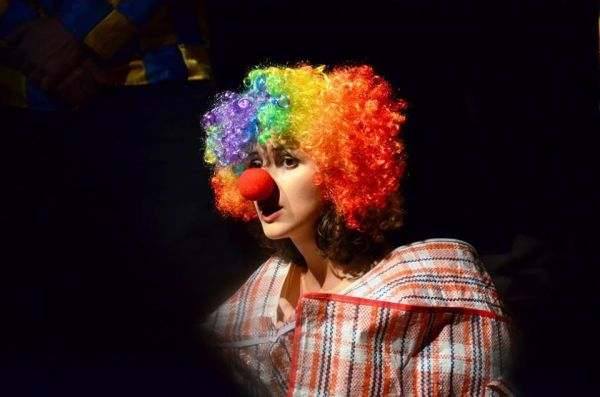For Edgy, Up-and-Coming Theatre, Try… The Camden Fringe