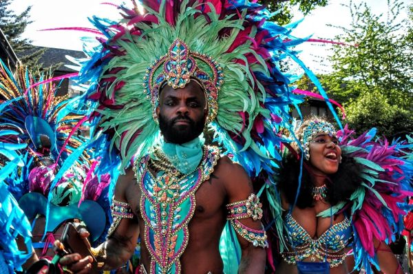 What is Notting Hill Carnival?