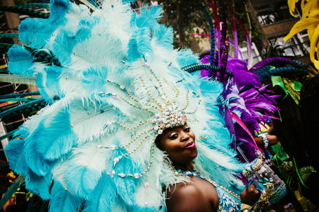 The Notting Hill Carnival 2019 Guide: Our Top Tips