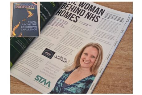 Merilee Karr featured by Your Property Network Magazine